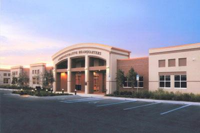 Administrative Headquarters